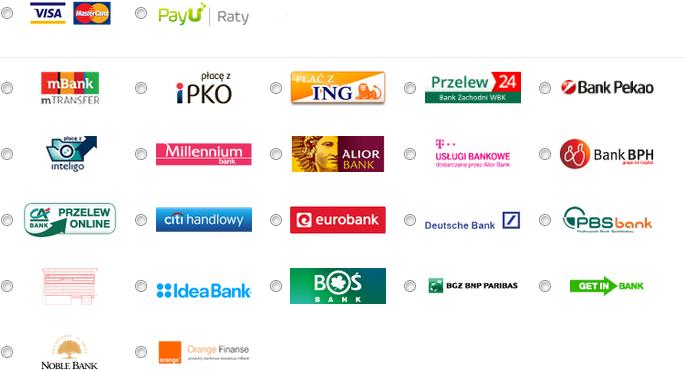 Banki Payu